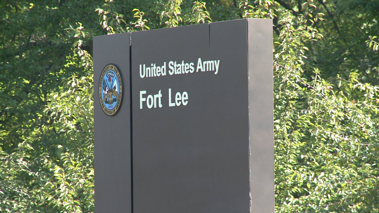 Soldier found dead in barracks on Fort Lee ArmyBase