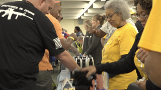 DAV continues outreach to homeless and at-risk veterans and families amid pandemic