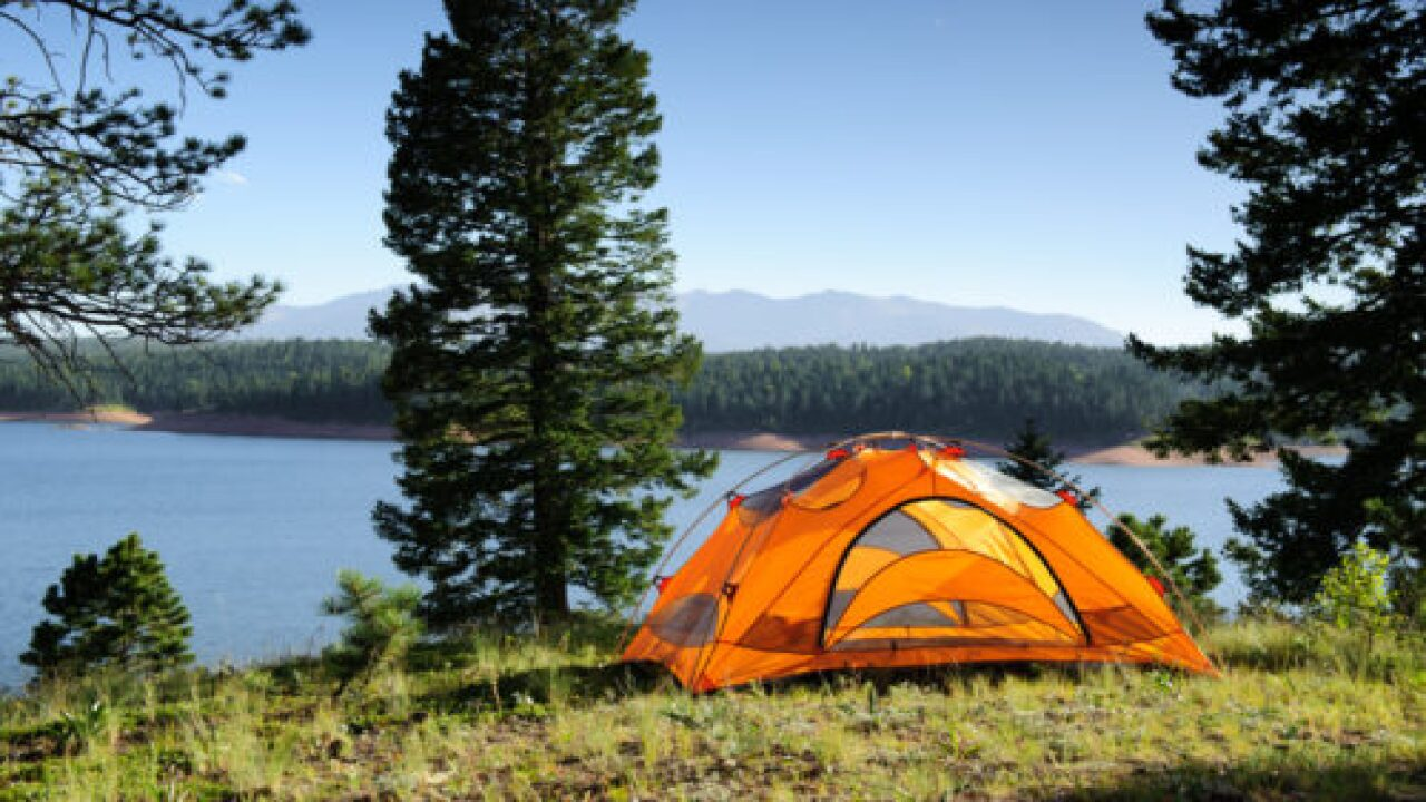 These Are The Best Camping Deals We Found On Amazon Prime Day