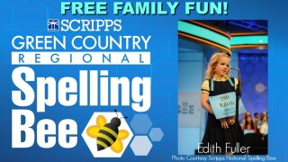 KJRH.com to stream live 2018 Scripps Green Country Regional Spelling Bee from Tulsa Tech on March 3