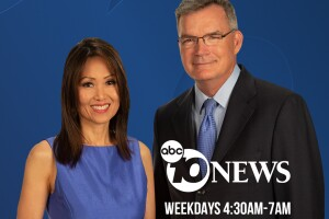 Replay: 10News This Morning
