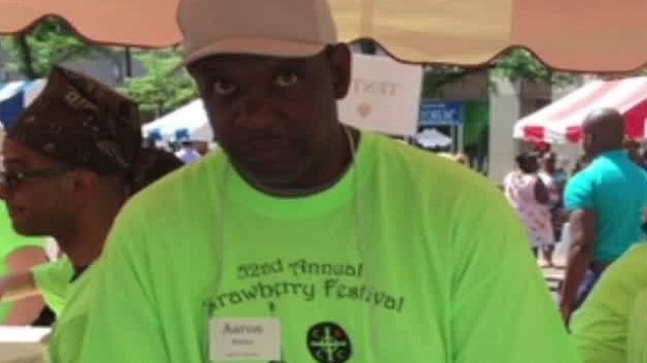 Community shares memories of Aaron Bailey
