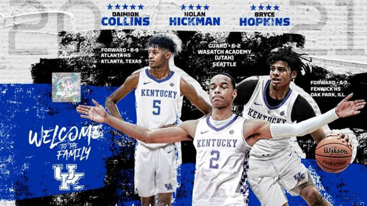 men's basketball early signees 2021