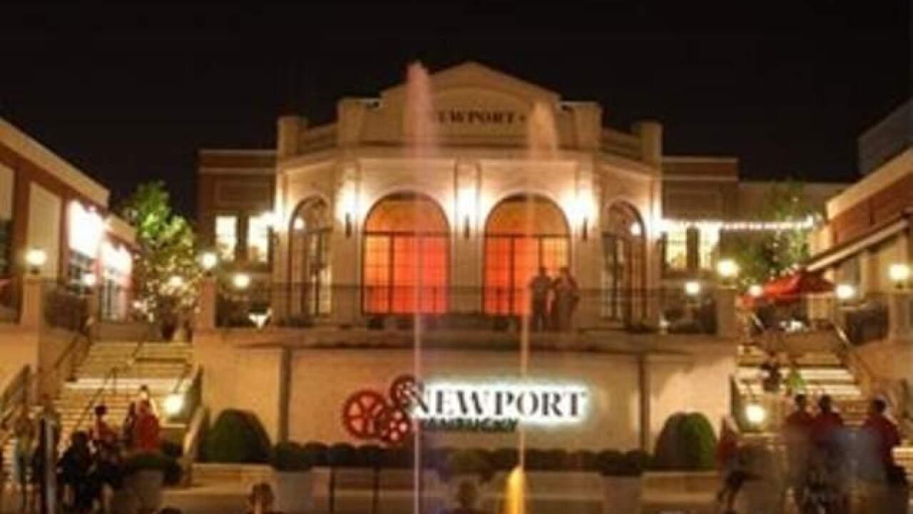 Newport Levee's future just gettin' brighter