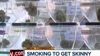 Doctor explains the skinny on marijuana