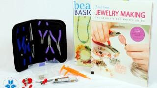 Adventure Kits: Jewelry Making