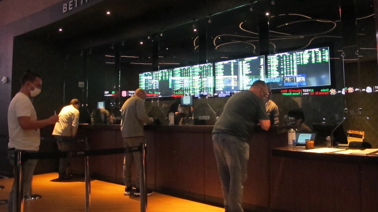 Sports Betting Tennessee