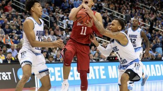 Rhode Island outlasts Oklahoma in overtime