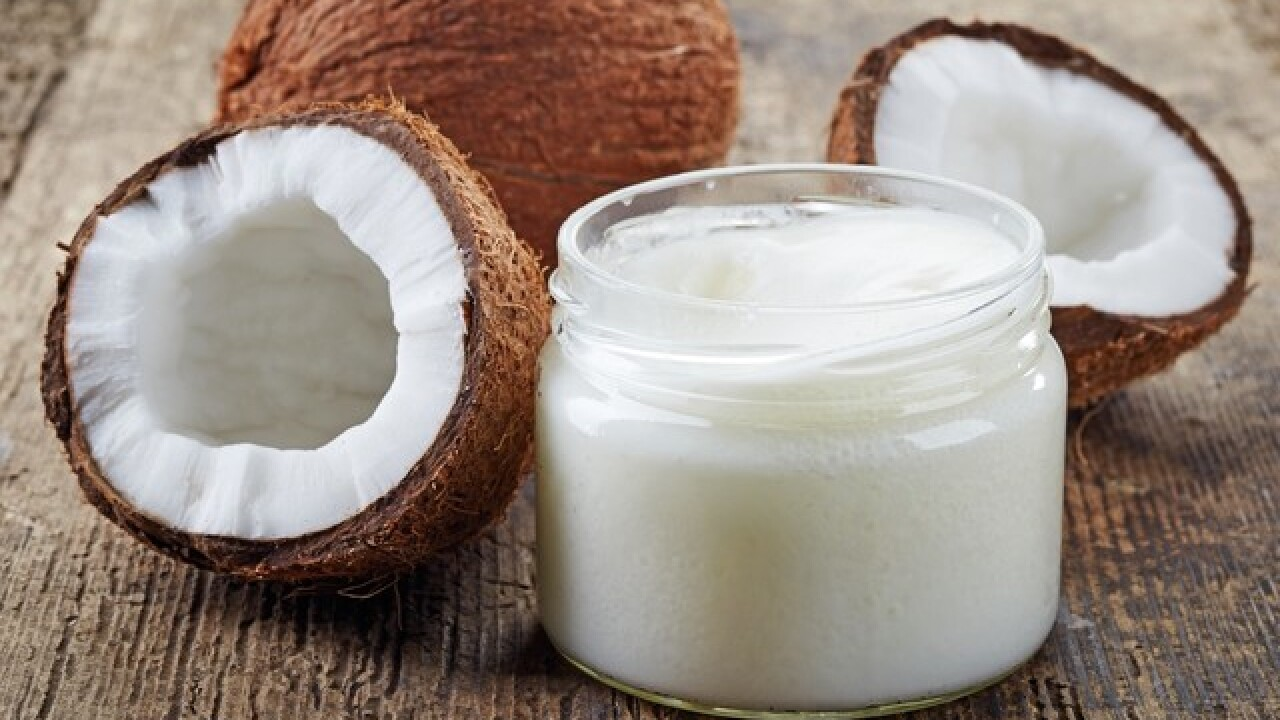 Are you getting what you pay for when you buy coconut oil?