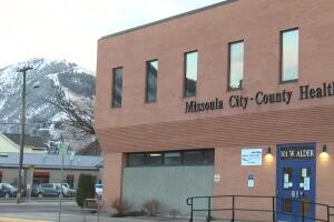 Community spread now evident in Missoula; local healthcare worker tests positive