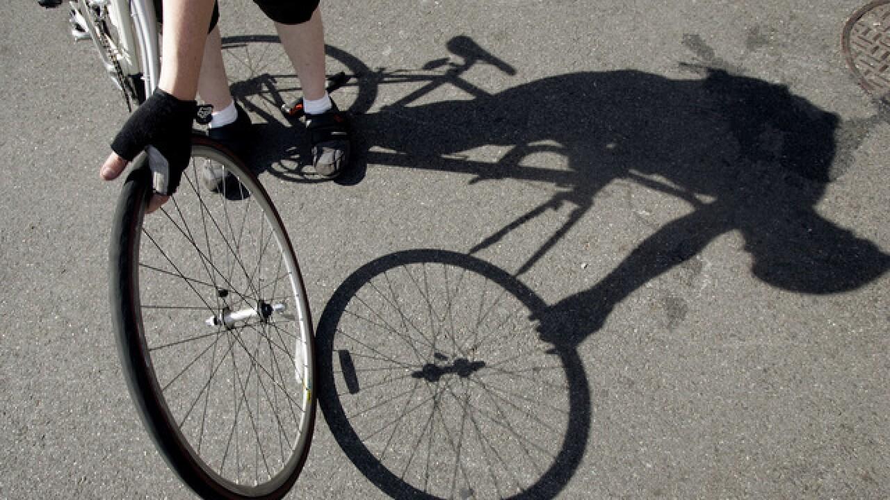Judge halts removal of Canton bike lanes