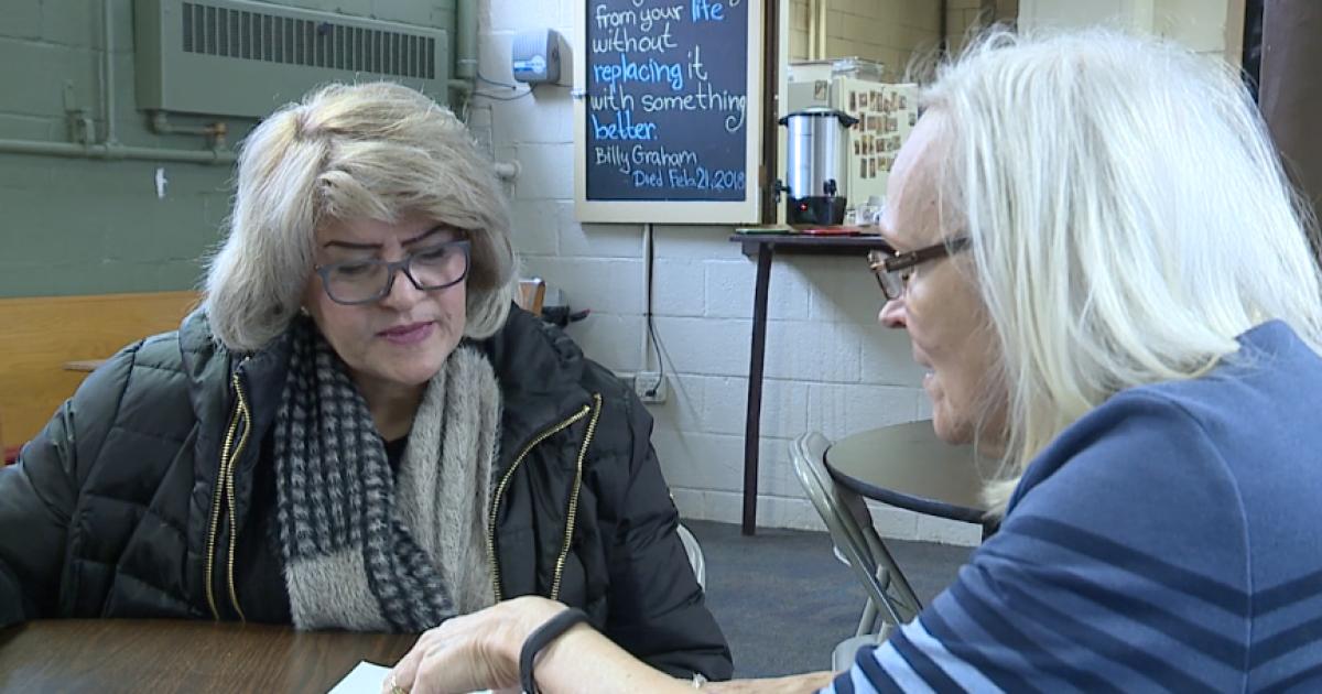 Cleveland nonprofit turning refugees into citizens