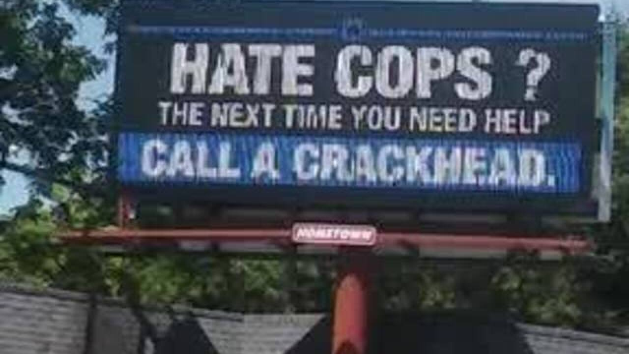 YOU REACT: Muncie billboard controversy
