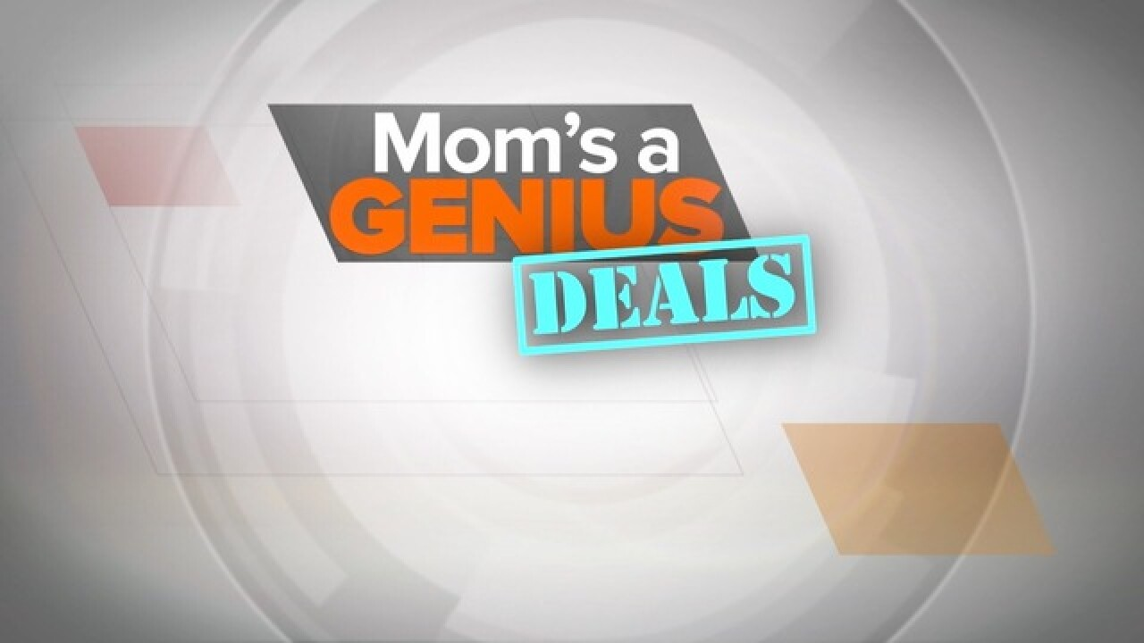 Mom's a Genius Deals