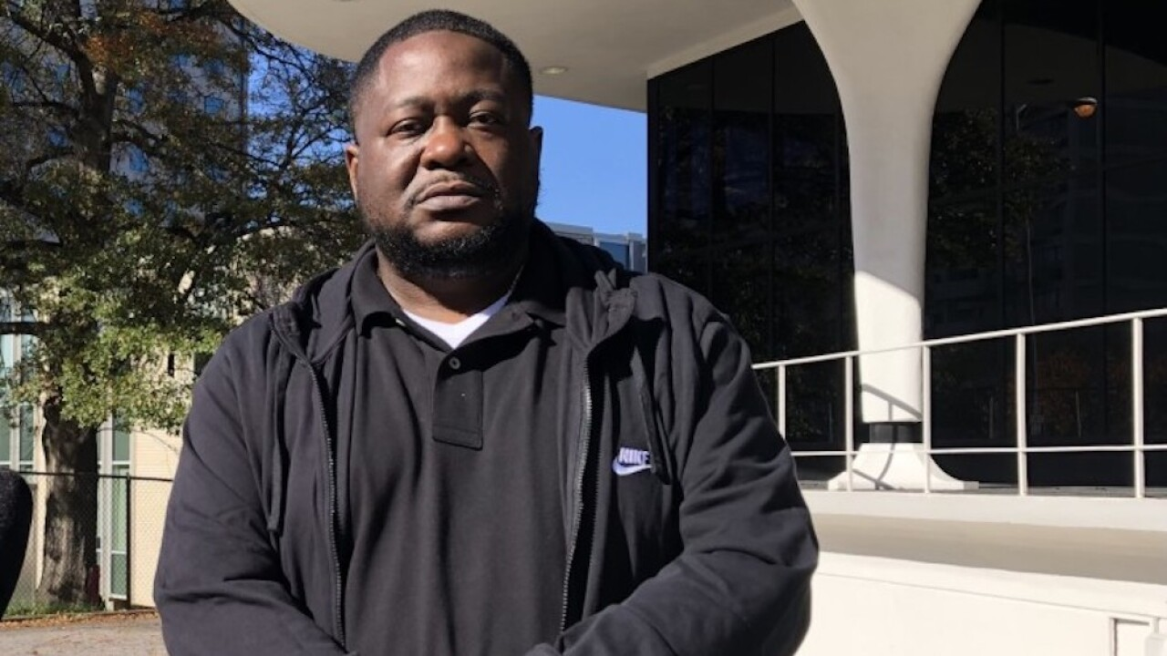 Tennessee man released after spending 15 years in prison for a murder he didn't commit,