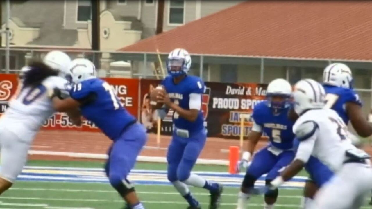 Most of A&M-Kingsville's Fall sports postponed until Spring