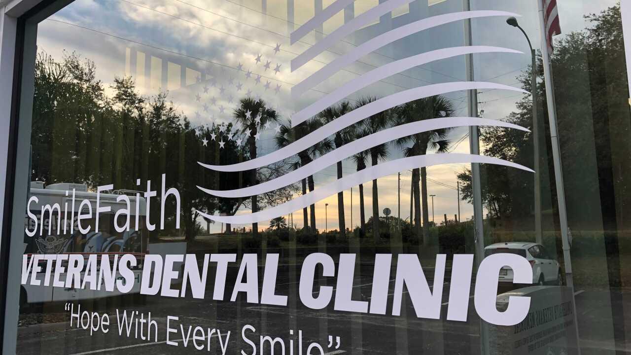 Veterans Dental Clinic