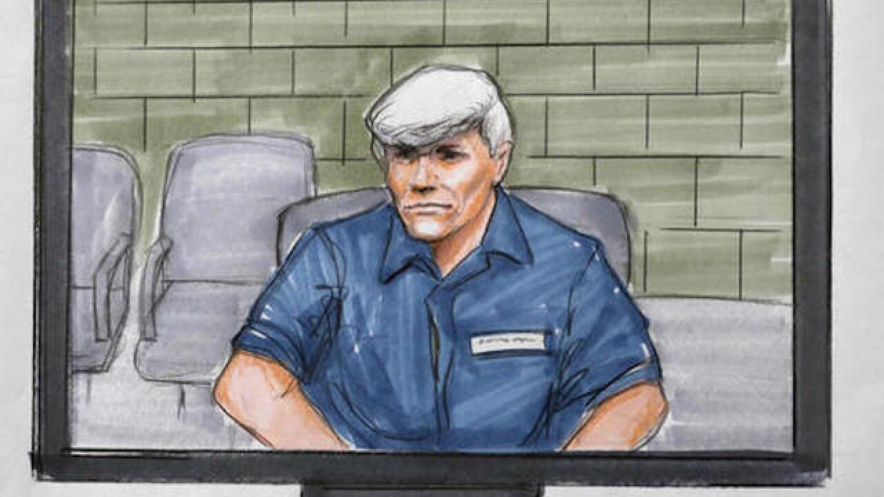 Rod Blagojevich: Judge upholds former Illinois governor's sentence