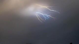 Carter Peyton Chavez Falcon lightning
