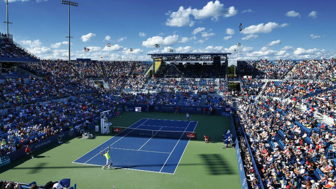 Western & Southern Open continues its tradition of accommodating and pampering players