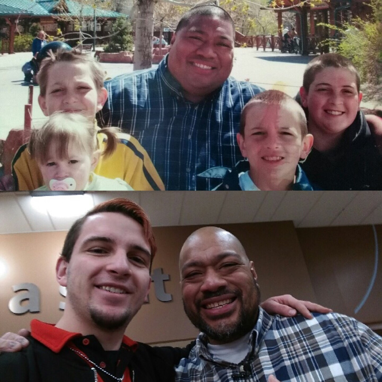 Photos: Big Budah's blog: Christmas with family and reflecting on 10 years'progress