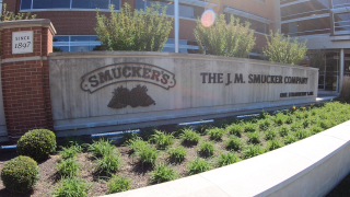 Buckeye Built Smucker's