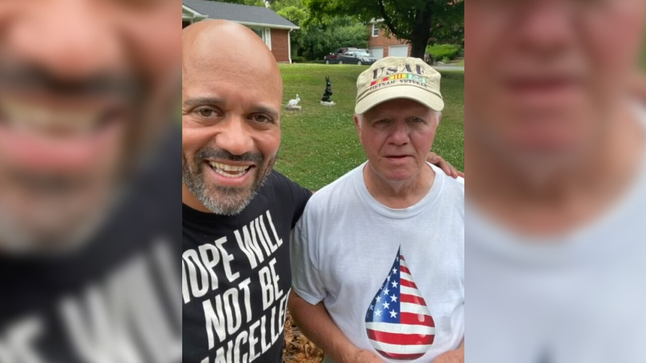 Author confronts his racial bias against neighbor after seeing small act of kindness