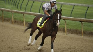 Preakness Winner War of Will among Five Keeneland Sales Graduates Entered in Belmont