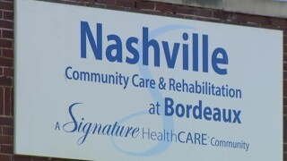 Administrator Defends Care At Metro-Owned Nursing Home