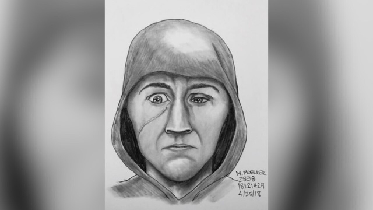 11-year-old reports Jamul kidnapping attempt