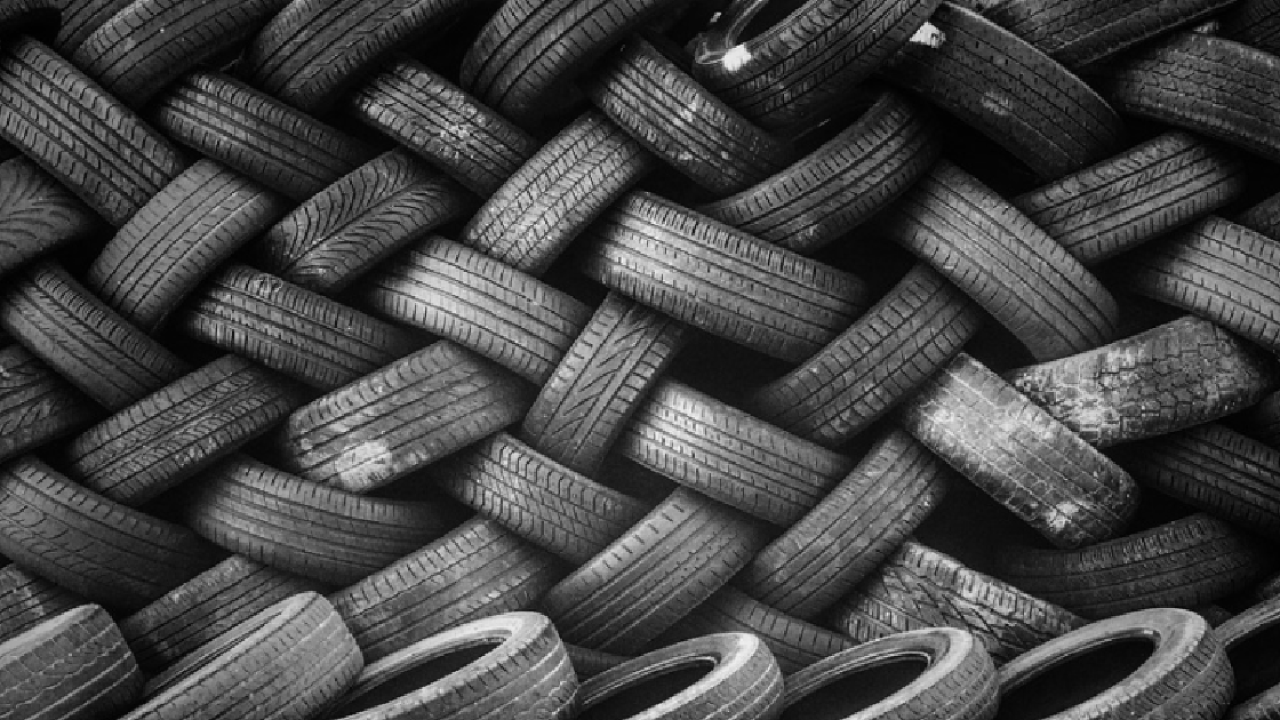 Free tire disposal set for Wakulla County residents