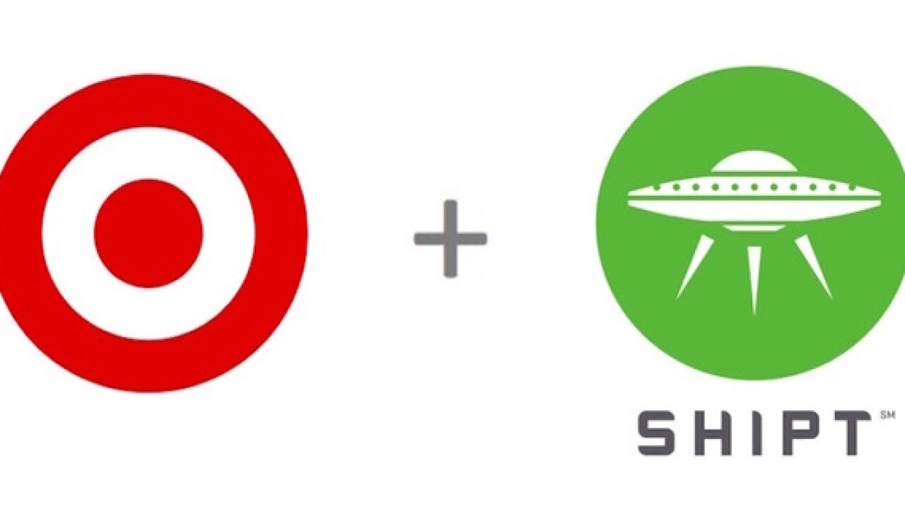 Target same-day delivery is coming to Buffalo