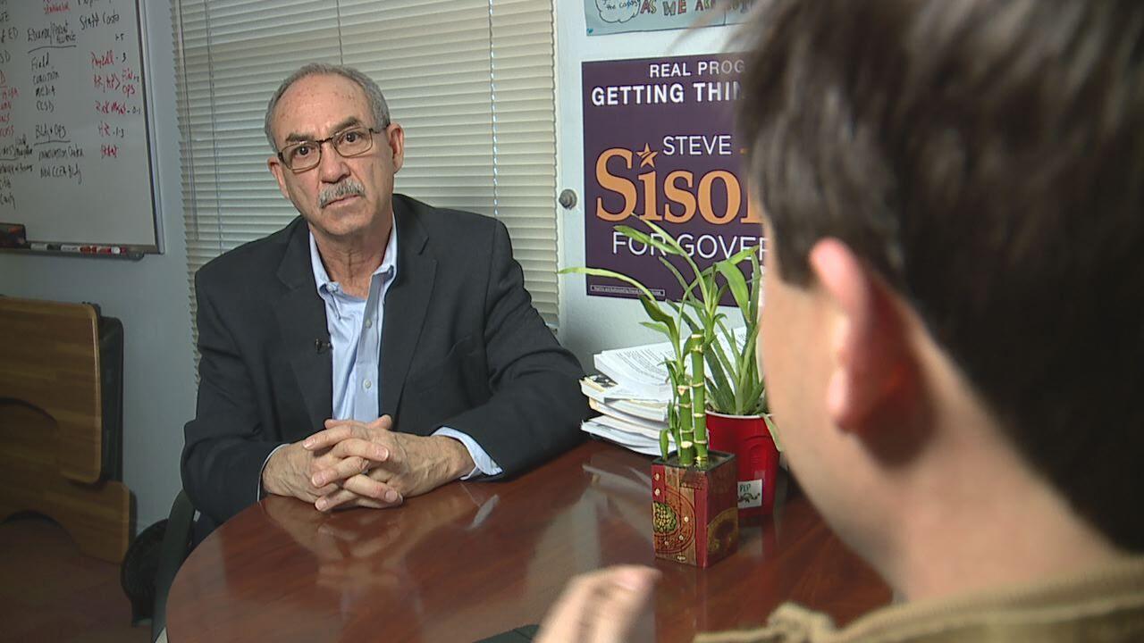 Teachers' Union 'expects good things' from NV legislature