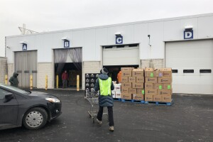 Greater Cleveland Food Bank 1