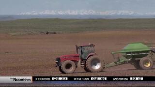 Montana Ag Network report for Monday, December 30
