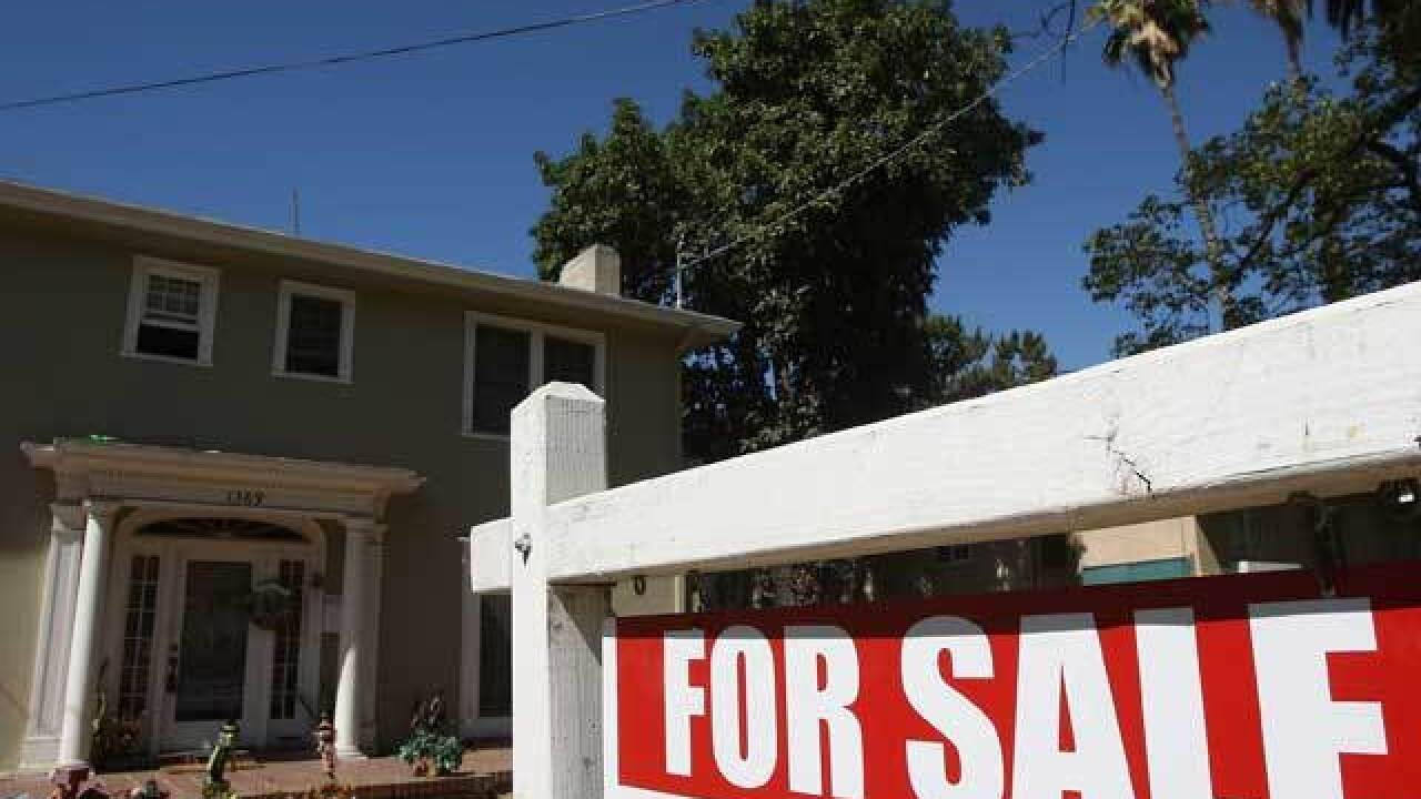 Flipping out! First-time home buyers in Colorado now dealing with