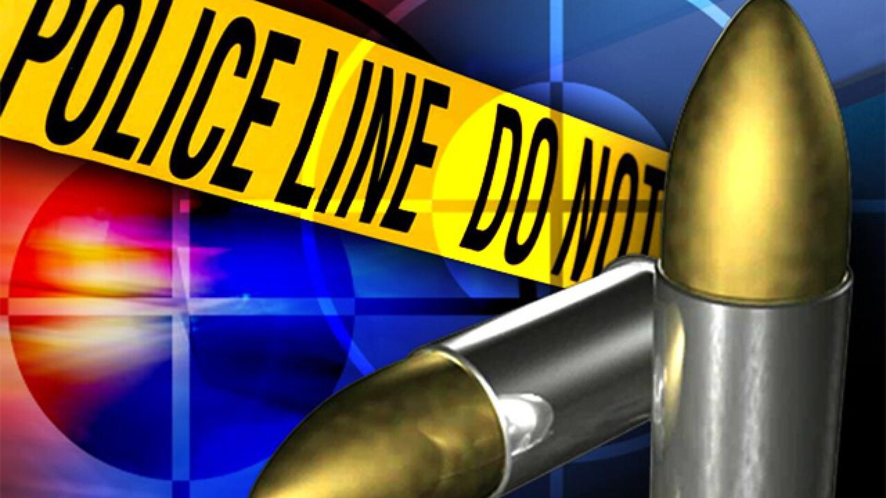 KCSO investigating a shooting in Lamont