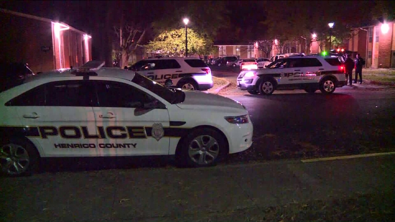 Henrico Police investigate after calls about explosive device insidehome