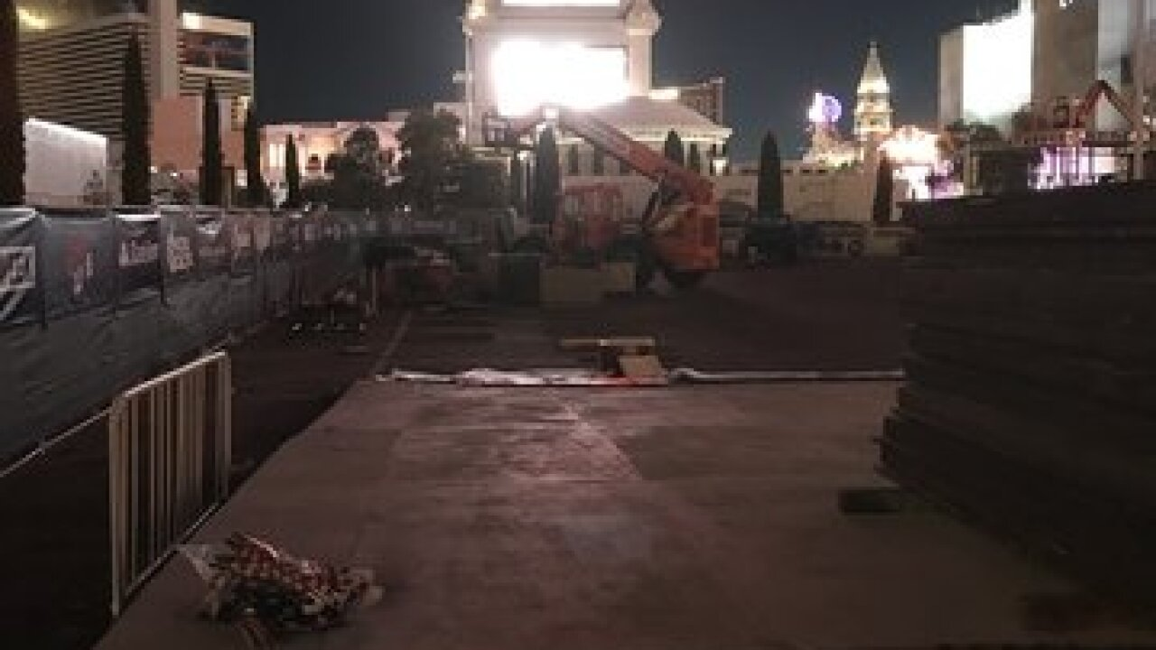 Travis Pastrana to attempt Caesars fountain jump