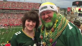 Packers fan who sued Bears ready to wear green and gold at Dec. 16 game
