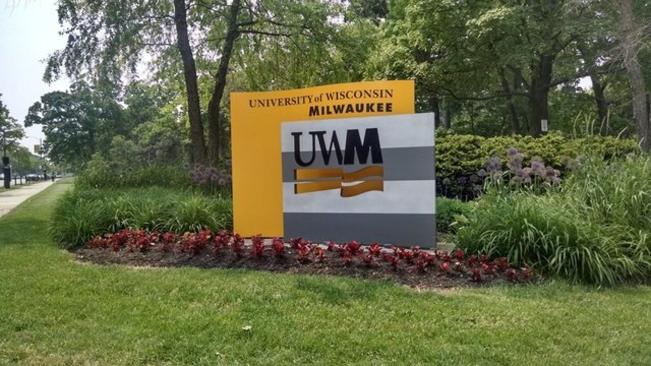 Officers arrest man for online dating threats at UWM campus