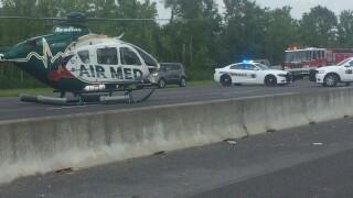 I-10 West fatal crash Calcasieu 7/30