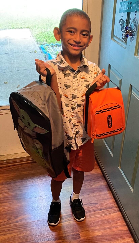 Eli Immanuel Pitts, 1st grade, Greenwood Elementary, Newport News (Valerie Pitts).jpg