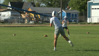 Townsend Football plans to write its own story this fall