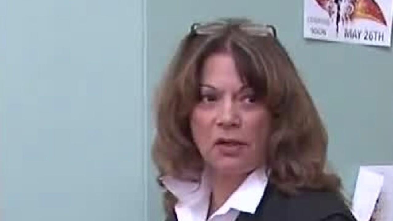 Detroit charter school fires Sharon McPhail