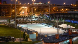 Here's everything you need to know before you head to Canalside this winter