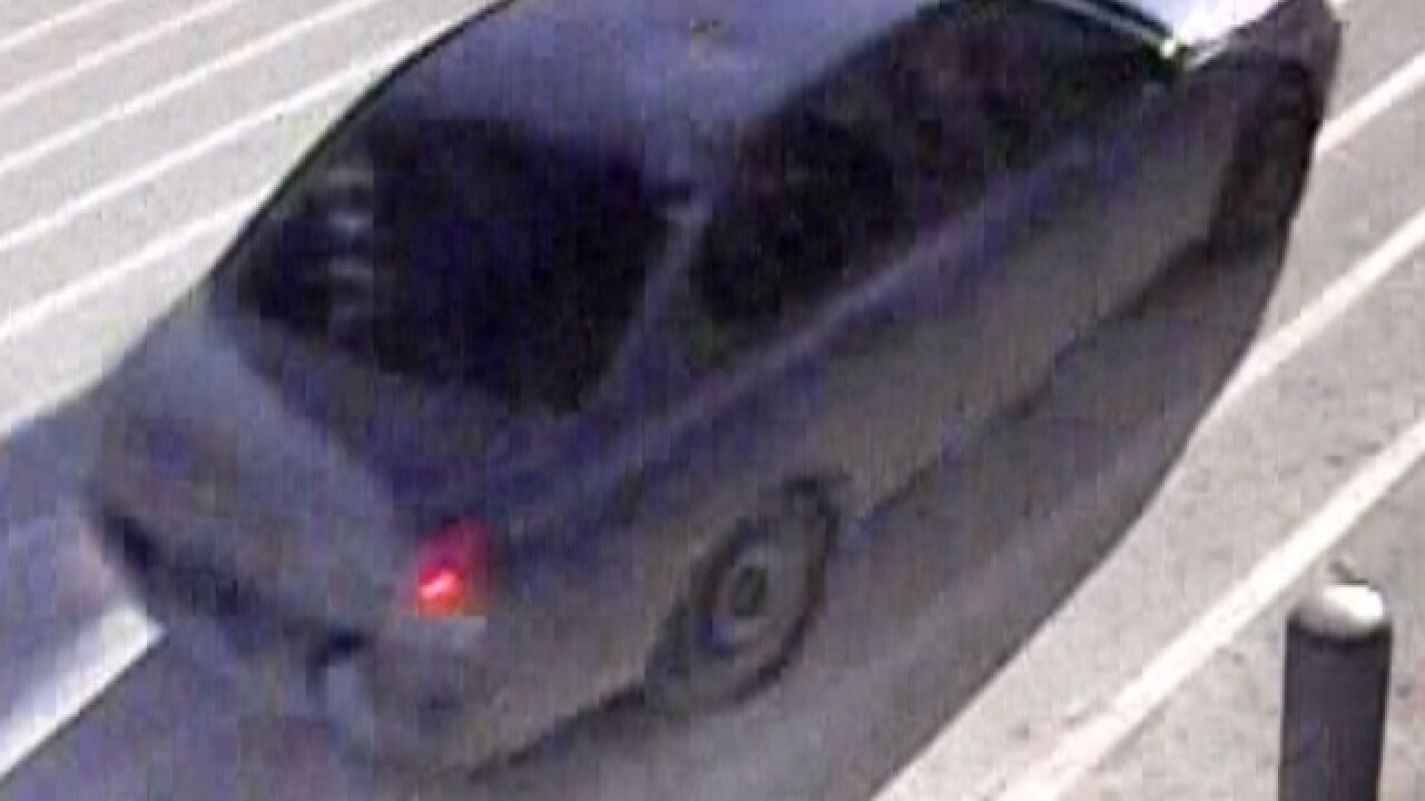 Burlington Walmart theft suspects caught on camera