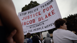 Athletes, everyday Americans finding ways to speak out against Jacob Blake shooting