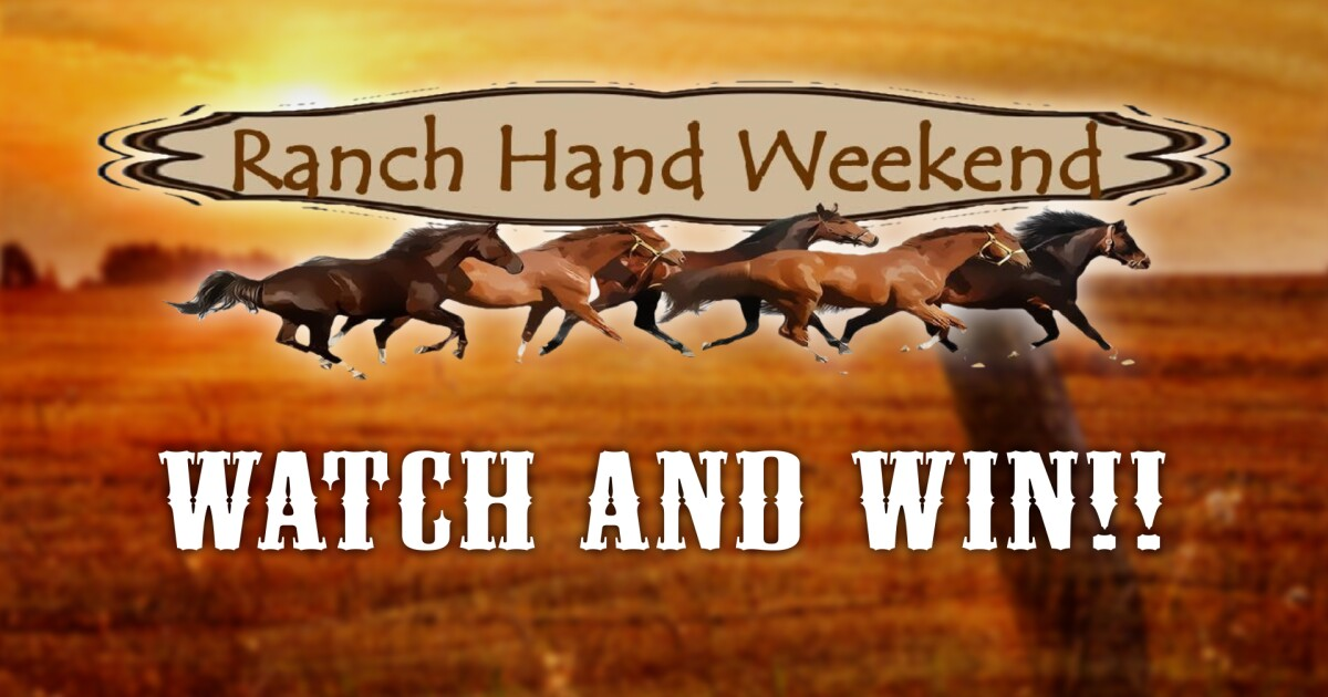 Kingsville Ranch Hand Breakfast Giveaway - KRIS Corpus Christi News