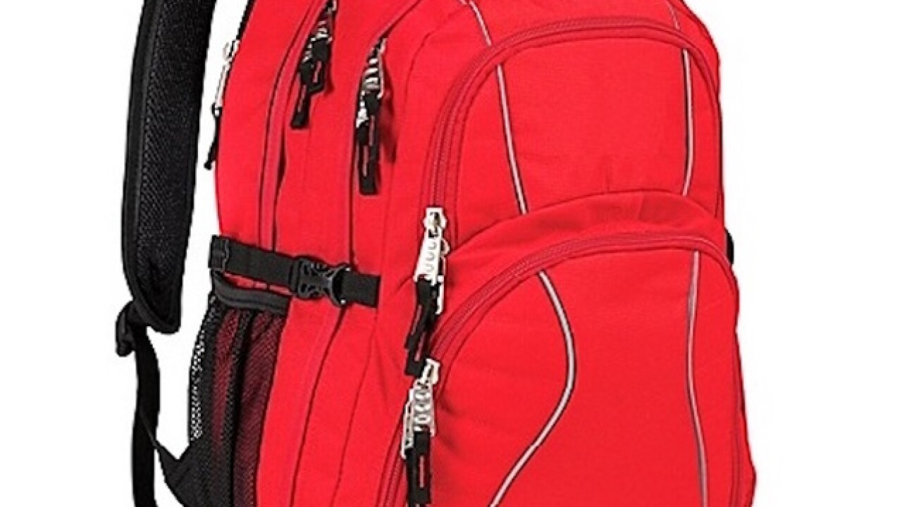 c2c5e56e32cc Bulletproof backpacks the reality for students in 2018 America